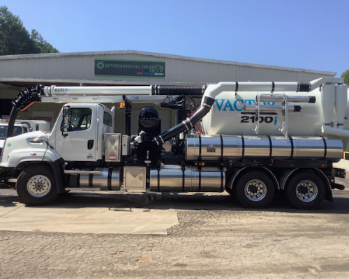 2021 Vactor 2115 PD Image