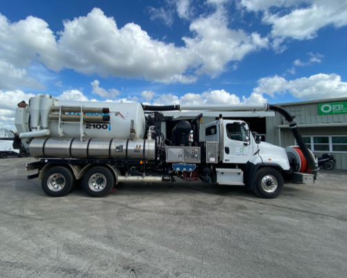 2019 Vactor 2115 PD-80 Image