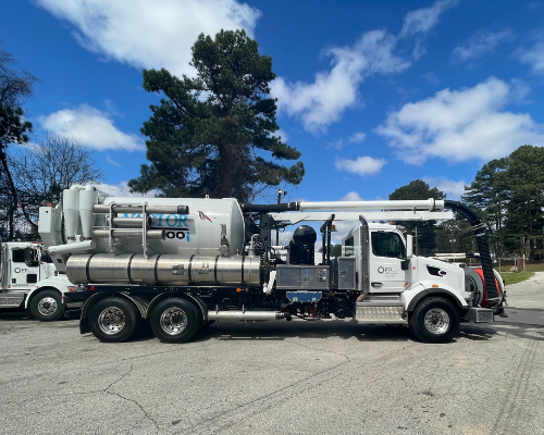 2020 Vactor 2115 PD-80 Image