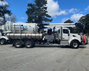2021 Vactor 2115 PD-80 Image